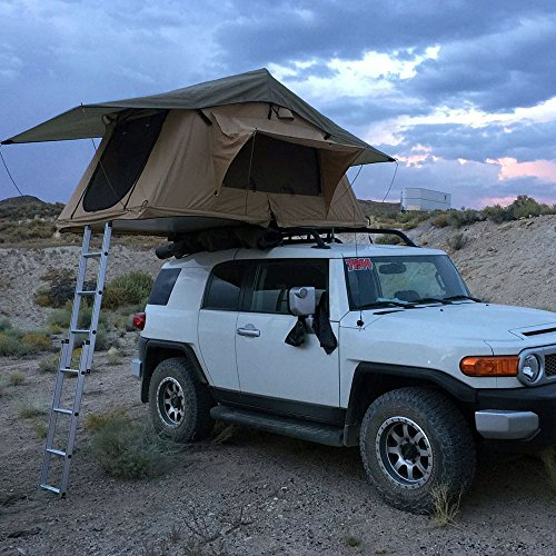 Amazoncom Roof Top Tent & Mombasa roof top tent expedition series 5th